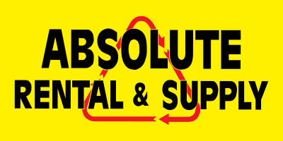 Absolute Rental & Supply - Equipment Rentals in the Nashville TN metro area