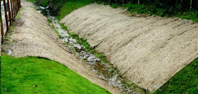 Straw Erosion Blanket Double Sales Lebanon Tn Where To