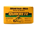 Where to rent QUIKRETE, MORTAR MIX 80LB. in Lebanon TN