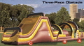 Where to rent ONE PIECE OBSTACLE COURSE  C in Lebanon TN