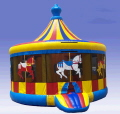 Where to rent INFLATABLE CAROUSEL in Lebanon TN