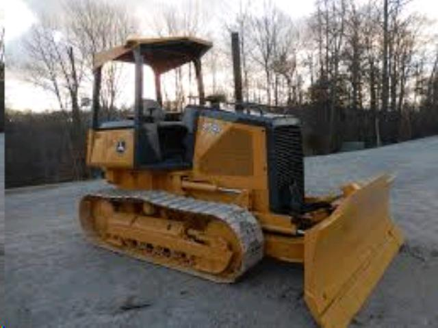 DOZER JD 450 4633 Rentals Lebanon TN, Where to Rent DOZER JD