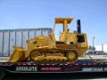 Where to rent TRACK LOADER 953C CAT in Lebanon TN