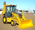 Where to rent BACKHOE, JD 310J  2011 4WD in Lebanon TN