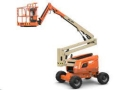 Rental store for JLG 45  AERIAL LIFT 450AJ   7829 in Lebanon TN