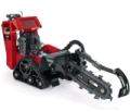 Where to rent TRX16  8119 TORO TRENCHER in Lebanon TN