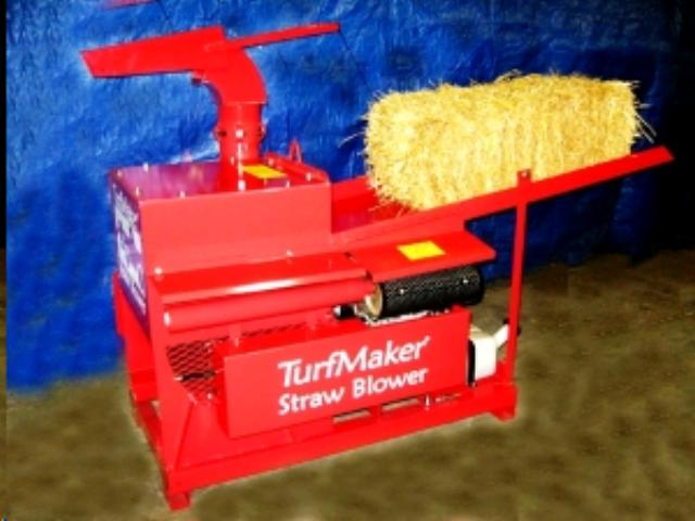 Straw Blower Tgmi 25hp 8020 Rentals Lebanon Tn Where To