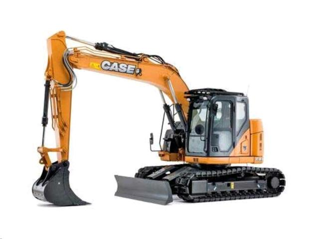 Where to find EXCAVATOR, CASE CX145C  8438 in Lebanon