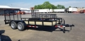 Where to rent 9778 LANDSCAPE TRAILER6 4X16FT in Lebanon TN