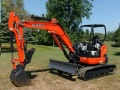 Rental store for EXCAVATOR, KUBOTA U55  0213 in Lebanon TN