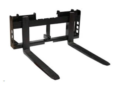 Rent Skid Steer Loaders Attachments