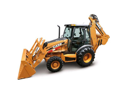 Backhoe Rentals in Nashville TN