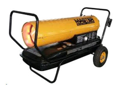 Heater Rentals in Nashville TN