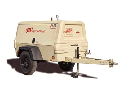 Air Compressor Rentals in Nashville TN