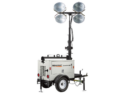 Rent Lighting Equipment