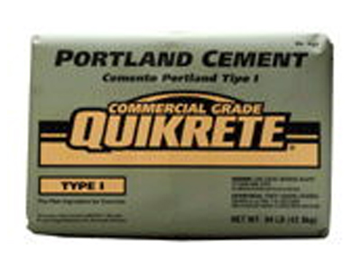 Rent Quikrete Products Sales