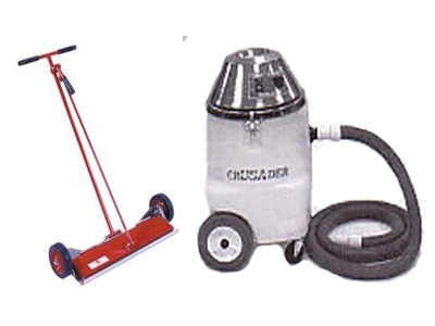 Rent Vacuums