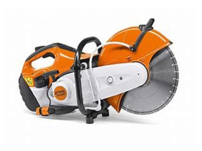 Rent Demolition Saws