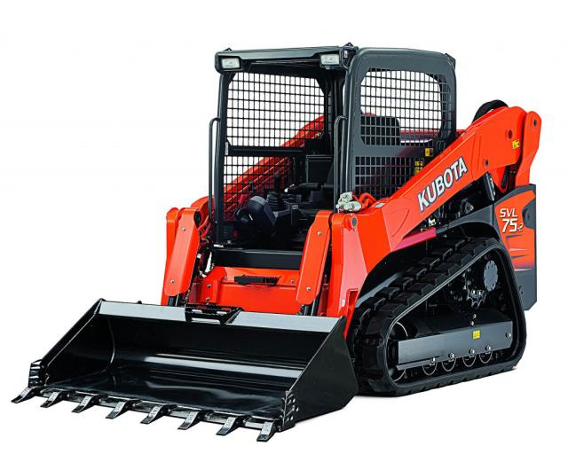 Skid Steer Loader Rentals in Nashville TN
